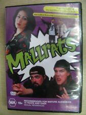 Mallrats R2+4+5 DVD Movie