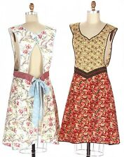 AFTERNOON TEA APRON SEWING PATTERN, From Indygo Junction NEW