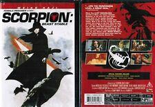 Female Prisoner #701 Scorpion Beast Stable New Erotic DVD From Tokyo Shock
