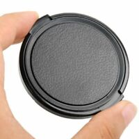 58mm Plastic Snap on Front Lens Cap Cover for DC SLR DSLR camera Canon Nikon
