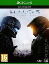 Xbox One Halo 5: Guardians (Xbox One) MINT - 1st Class Delivery