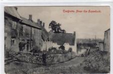 More details for near the aqueduct, cosgrove: buckinghamshire postcard (c37079)