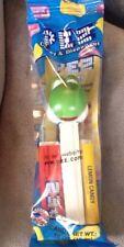 Nintendo Pez Super Mario Yoshi Dispenser Sealed 2017 Candy Toy Rare