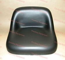 Lawn Garden Tractor Seat LMS2002 for Massey Dixon Fleischer Western Ellis-Metal