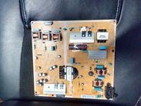 "SAMSUNG 40"" LED SMART TV (UE40H6400AK) MAIN Power Supply Board"