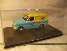 OXFORD DIECAST 1:43  ANG008 Ford Anglia WALLS Delivery Ice Cream Van (rare)