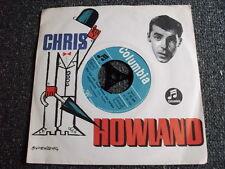 Chris Howland-Das hat sich Tante Emma aus Italien mitgebracht 7 PS-Germany-1962