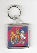 GENERAL SERVICE CORPS LARGE KEY RING
