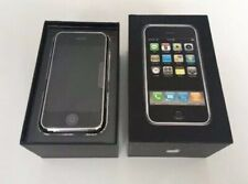 New Old Stock Open Box Apple iPhone 2g 8gb 1st Generation - Collectors Rare 2007