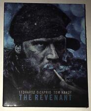 FILMARENA | REVENANT | Blu-Ray |Steelbook | #354/1000 DICAPRIO HARDY