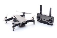 modifli DJI Mavic Luft Drone Haut - gebürstet TITAN