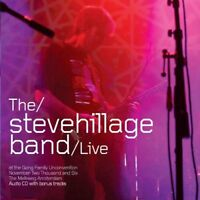 The Steve Hillage Band - Live At The Gong Unconvention 2006 [CD]