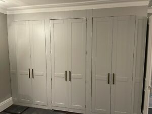 Bespoke Wardrobes | Painted In Any Colour | Farrow & Ball