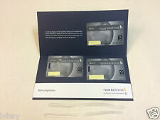 KrisFlyer Singapore Airlines Elite Silver Luggage Tags