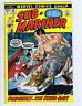 Sub-Mariner #46 Marvel 1972