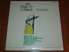 JOHN W. PETERSON - IT TOOK A MIRACLE  EASTER - 1976 VERY RARE SEALED DOUBLE LP !