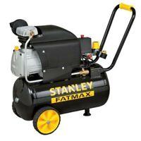 Compressore STANLEY FATMAX 24lt