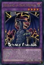 Yu-Gi-Oh ! Dragon Du Virus Maudit DRL3-FR057 (DRL3-EN057) VF/Ultra Rare