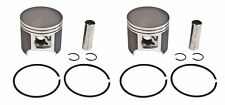 ARCTIC CAT 2 Piston Kit 2010-2015 Arctic Cat 800 Snowmobiles Standard Bore 85mm