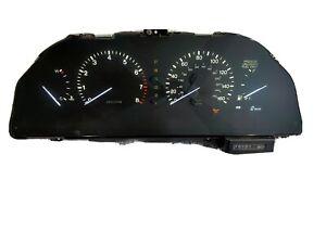 1990-1992 Lexus LS400 Instrument Cluster 83010-50010