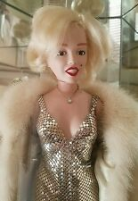 Marilyn Monroe World Doll Special Limited Edition