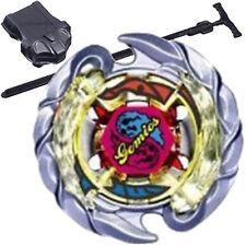 Killer / Evil Gemios Metal Fusion 4D Beyblade STARTER SET w/ Launcher
