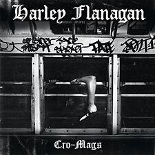 Harley Flanagan - Cro-Mags [New Vinyl LP]