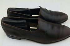 Mens Shoes Bally Continentals Switzerland Size 10 Belvedere
