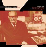 Konstantin Raudive - The Voices of the Dead [New Vinyl LP]