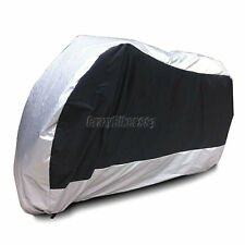 XXL Motorcycle Cover For Kawasaki Vulcan Classic Nomad Drifter 1500 1600 900 800