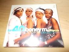 Boney M. & Friends - The Ultimate Top 40 Collection 2CDs  NEU (2017)