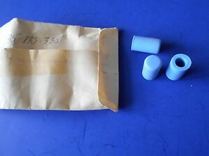 Test Tube Silicone Cap 8mm - Original Equipment Audi & Volkswagen 79-87