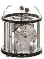 Hermle -Tellurium II- 22823-740352 Hochwertige mechanische Tischuhr mit Schlüsse