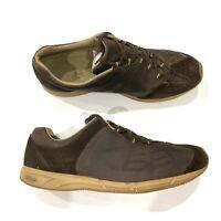 Keen Herren 1012453 Men's Brown Suede Trail Running Shoes Size 13 Sneakers
