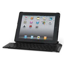 Logitech 920-003544 Fold-Up Bluetooth Wireless Keyboard & Case for iPad2 3 & 4