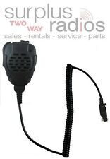 New Pryme Spm-2100 H8 Trooper Remote Speaker Mic For Hytera Pd602 Pd662Pd682