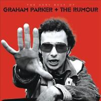 GRAHAM PARKER & THE RUMOUR - THE VERY BEST OF GRAHAM PARKER & THE RUMOUR NEW CD