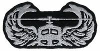 Air Assault Embroidered 4.25 inch Patch HONFL1143  F1D7V