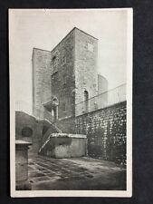 RP Vintage Postcard - London #T84  - Tower Of London, Martin Tower