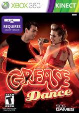 Grease Dance Xbox 360 New Xbox 360, microsoft_xbox_360;