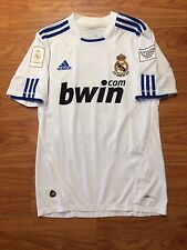 ZIDANE REAL MADRID soccer jersey camisa futbol football shirt SUPER  HARD 2 FIND