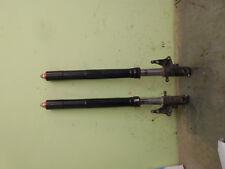 aprilia  rsv  1000   forks  (spares only)