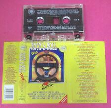 MC compilation ROCK N ROLL HITS volume 1 HALEY ELVIS PRESLEY no cd lp dvd vhs