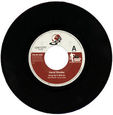 "David Rhodes ""colgado a mediados de aire"" Killer años 70 Soul mover! escucha!"
