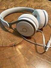 Beats by Dr. Dre EP ML9A2LL/A Headphones - White