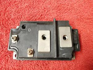 IGBT Halbleiter- Powermodul FZ 300 R12 IGBT Modul 1200V / 300 A