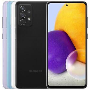 """Samsung Galaxy A72 256GB 8GB RAM SM-A725F/DS (FACTORY UNLOCKED) 6.7"""" 64MP"""