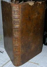 RARE XVIIIe L'ART D'ETRE HEUREUX SUR LA TERRE 1785 IMPRIMEUR DU ROI P-D. PIERRES