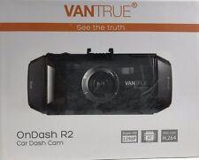 Vantrue R2 Dash Cam 2K Ultra HD Camera DVR Recorder Camcorder for Cars