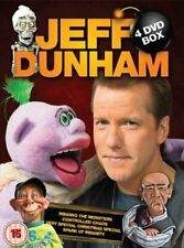 Jeff Dunham: Collection [DVD] -  CD 5GVG The Fast Free Shipping